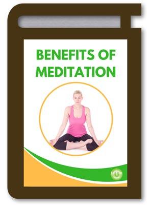 The Benefits of Meditation eBook