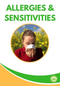 Holistic Solutions for Allergies & Sensitivities