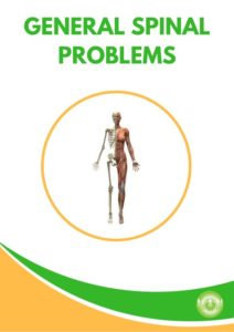 Holistic Solutions for Musculoskeletal Problems - General Spinal Problems