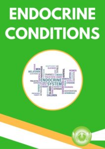Health Conditions - Endocrine Conditions