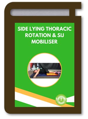Thoracic Rotation SIJ Mobiliser