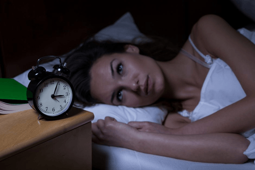 Can Lack Of Sleep Affect You?