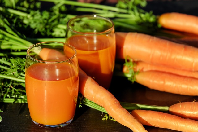5 Health Benefits Of Juicing