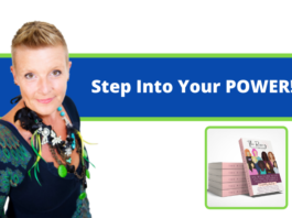 Step Into Your Power